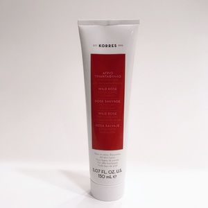 Korres | Exfoliating Cleanser {Wild Rose}